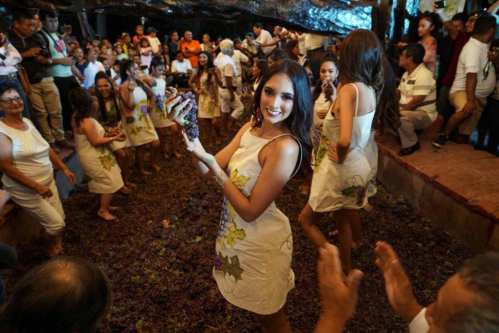 Presentan a candidatas que buscan coronarse como Miss FIVI 2020