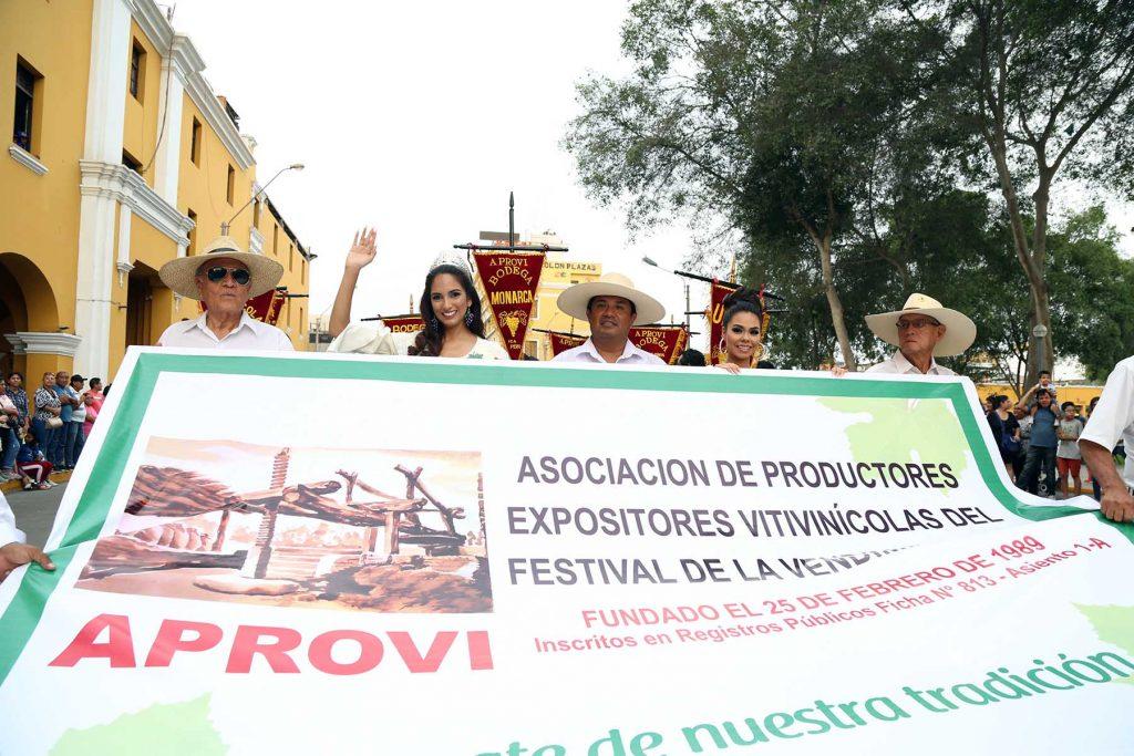 Suspenden Festival de la Vendimia para prevenir el contagio del coronavirus